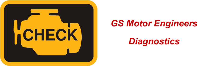 gs motor engineers engine diagnostic centre in market deeping, peterborough