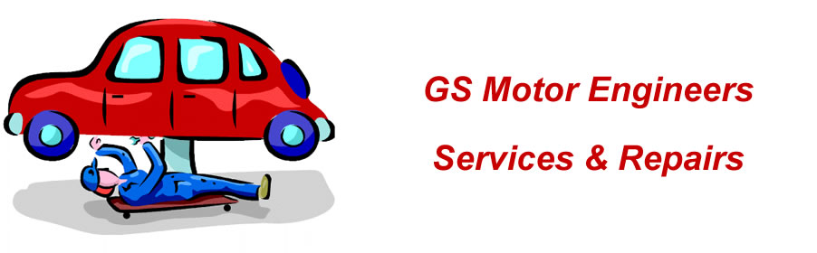 gs motor engineers car service centre in market deeping, peterborough